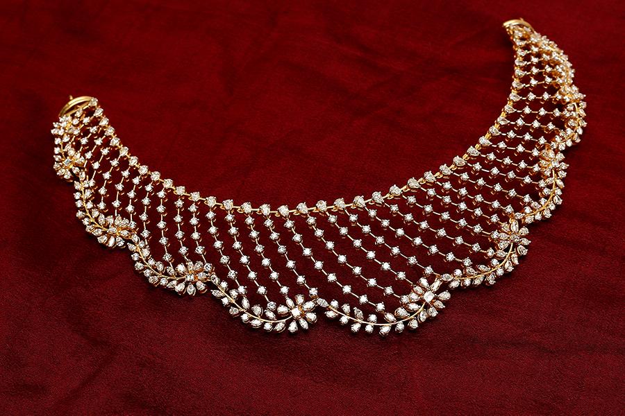 Diamond Jewellers Chennai Karaikudi Diamond Jewellery In Chennai Call Now